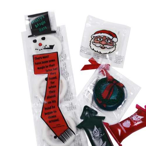 Image of Variety Christmas Fun Pack