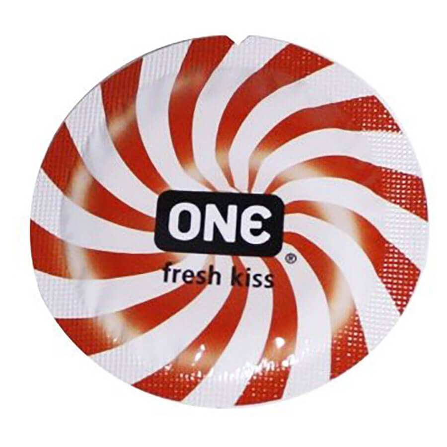 Image of ONE The Legend Condoms 36-pack